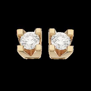 Kleopatra - Ørestikker - Guld og Ure