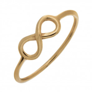 NORDAHL JEWELLERY - RING - ETERNITY