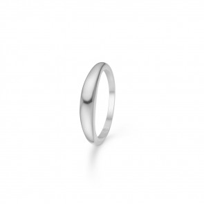 Mads Z - Ring - Half-Moon - Small