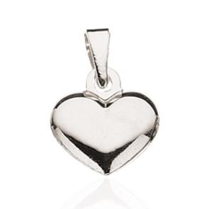 Hjerte, sølv