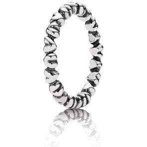 Pandora - Ring - Hearts