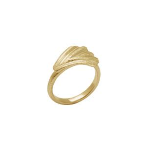 Heiring - Ring - Faggio - Small - Forgyldt