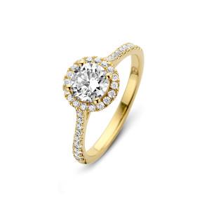 Spirit Icons - Ring - Romance
