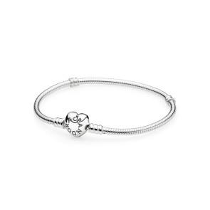 Pandora, Armbånd , Moment  , Guld og Ure