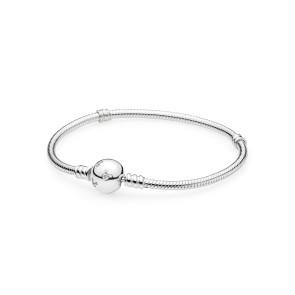 Pandora, Armbånd ,Mickey Bracelet  , Guld og Ure