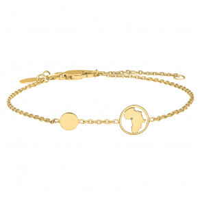 Nordahl Jewellery - Armbånd - Land of Hope