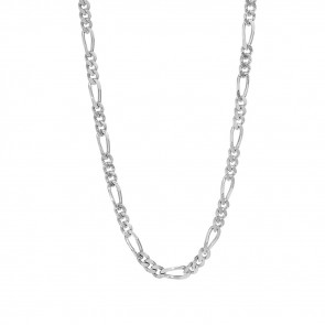 Nordahl Jewellery, halskæde, sølv, 828771