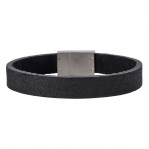 SON OF NOA - ARMBÅND - SORT - 12MM