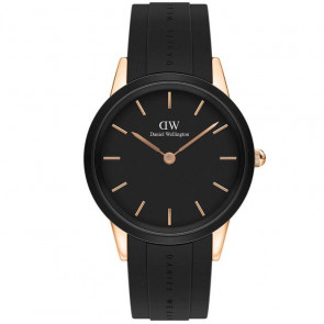 Daniel Wellington - Iconic Motion - Rose Gold - 40 mm