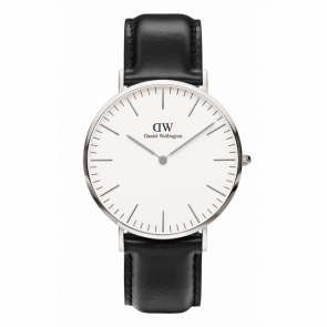 DANIEL WELLINGTON - CLASSIC SHEFFIELD - 40 MM
