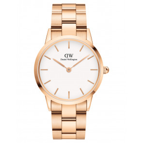 Daniel Wellington, Iconic link rose, 36 mm