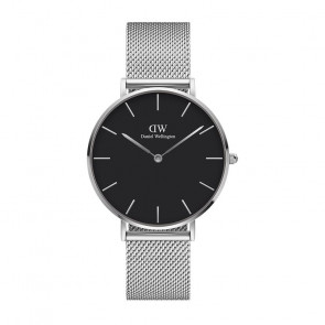 Classic petite sterling - 36 mm