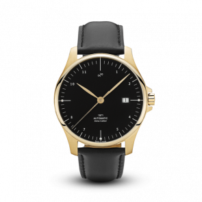 About Vintage , 1971 , automatic , Guld og Ure