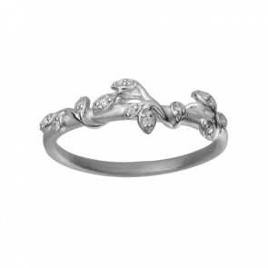 BYBIEHL - RING - SPARKLING JUNGLE IVY 5-3102A-R