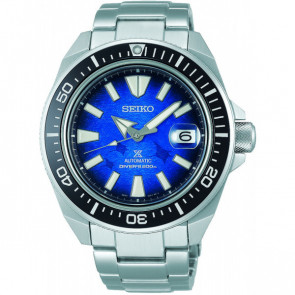 Seiko Prospex - Save the Ocean - Special Edition