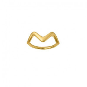 byBiehl - Ring - Wave Small