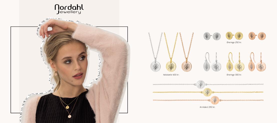 Nordahl Jewelry