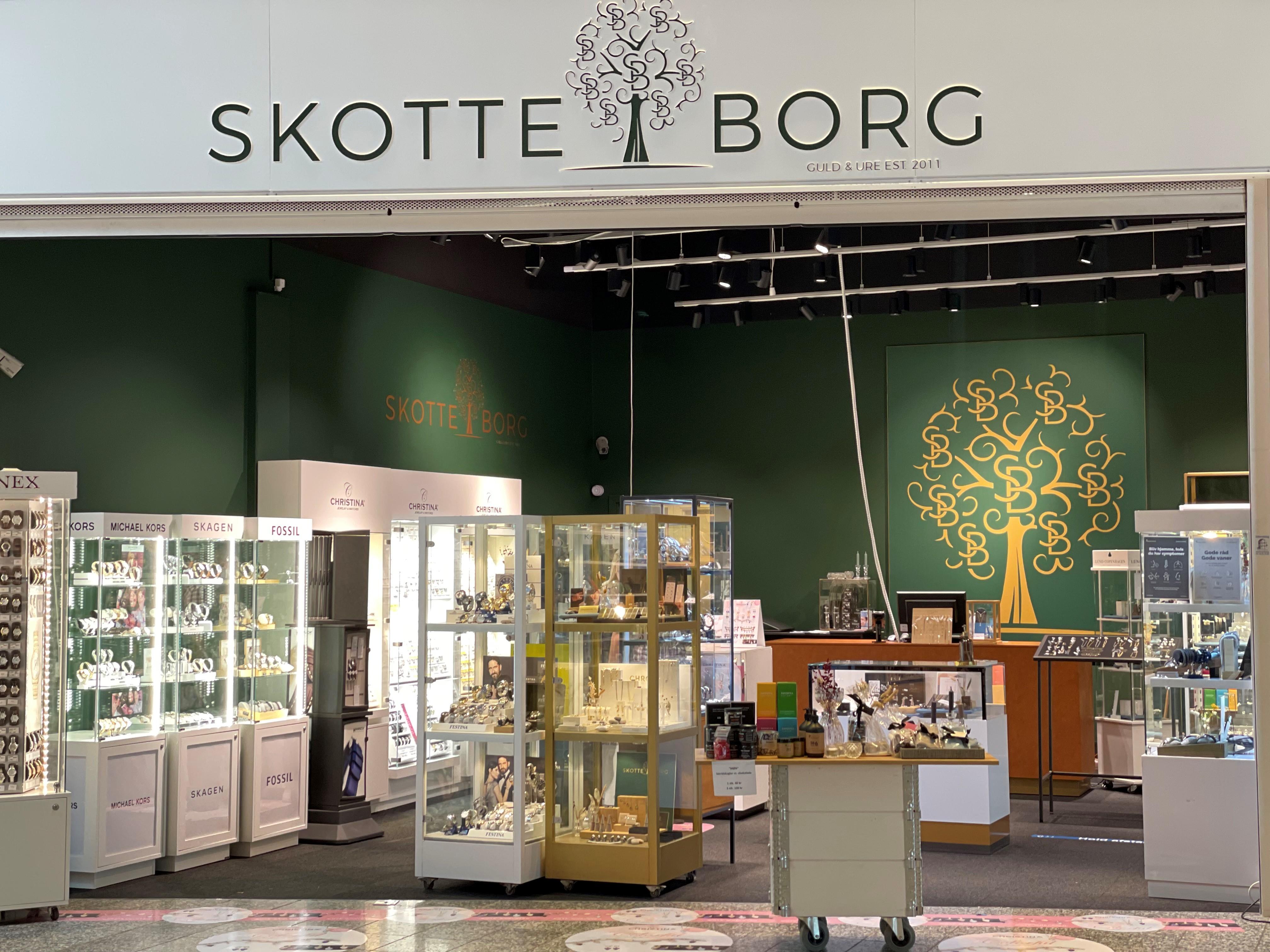 Skotteborg